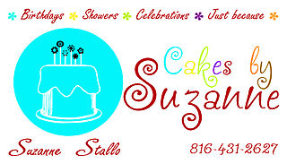 Cakes by suzanne white2