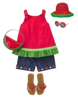 Watermelon gymboree2