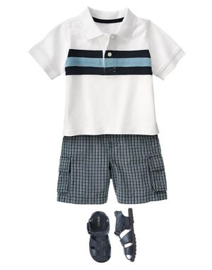 Gymboree boy5
