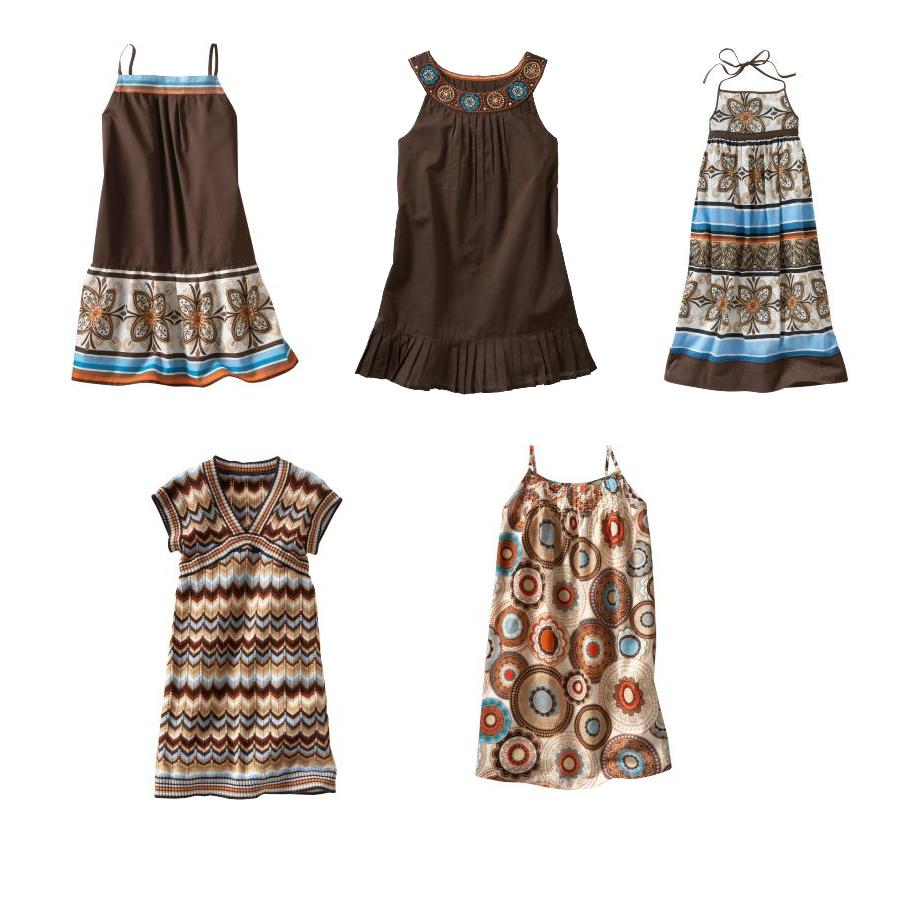 5 gap dresses